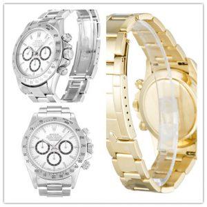 Introdução ao relógio Rolex replicas de relogios Day-Date